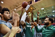 New Haven basketball claims MAC Red/White title with 64-55 win over Roseville