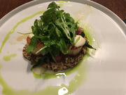 Defi Cuisine: The luxury of artistic food in downtown Syracuse (Dining Out Review)