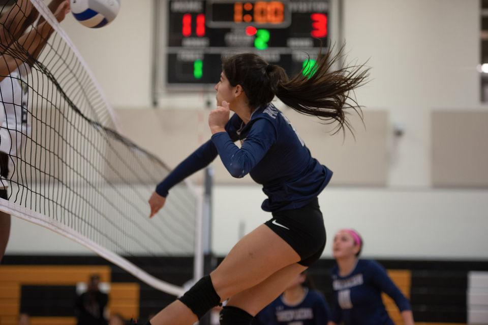 New Jersey High School Girls Volleyball Njcom