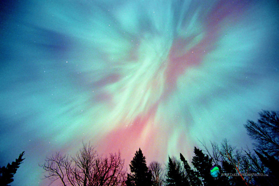 How To See The Northern Lights In Michigan Mlive Com