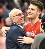 Photos: Syracuse basketball vs. Cornell (2018)
