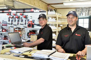 Southwick Power Equipment owners say customer service sets them apart (photos)