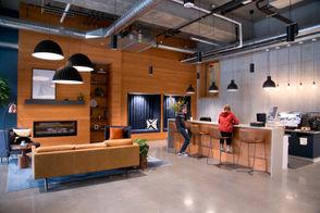 Portland vacation management company Vacasa's new headquarters