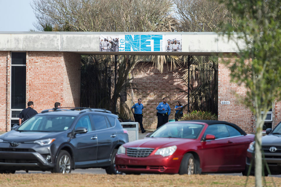 Juvenile suffers abrasion injury in shooting at The NET Charter High School: NOPD