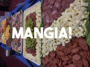 Mangia Madness: 9th annual pasta dinner benefits kids' cancer program