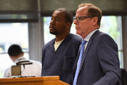 Former Eastern Michigan student sentenced in racist vandalism case