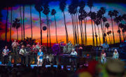 Jimmy Buffett hosts the season-opening party at sold-out Blossom Music Center (photos, concert review)