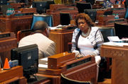 Women in the Louisiana Legislature have been pivotal to compromise