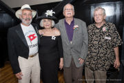Southern Decadence founders honored at Oracle Gala