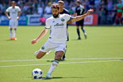 10 Timbers, Thorns legends that could one day earn a spot in the Ring of Honor