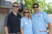 Over 225 attend inaugural The Buzz Darrow Memorial Golf Outing at LaTourette