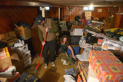 Westfield's Marvel Cleaners tackles hoarders across Western Mass. (photos, video)