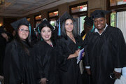 Seen@ Asnuntuck Community College's 2018 Commencement at the MassMutual Center in downtown Springfield