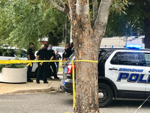 A man was critically injured Wednesday, Oct. 17, 2018 in a shooting on Second Street and Avenue U in Pratt City.
