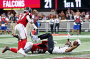 Saints snap counts: Cameron Meredith plays sizable role in season debut
