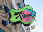 West of Venus, a vintage home, clothing shop reopens in Cleveland's Westown community (photos)