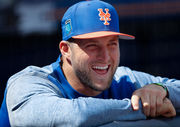 Tim Tebow engaged to former Miss Universe (photos)
