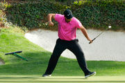 Masters 2018: Patrick Reed wins first major title, beats Rickie Fowler by a stroke