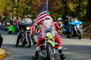 Lehigh Valley toy run honors bikers' old friend (PHOTOS)