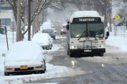 Why this November nor'easter in Upstate NY is so hard to predict