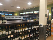 PLCB stores that sold the most, least booze and wine in 2016-17