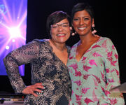 Mayor's Masked Ball a black-tie bash, raises funds for UNCF