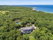 10,000-square-foot Martha's Vineyard home listed for $30M