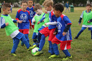 Staten Island Soccer League Sunday action at Miller Field (Photos)