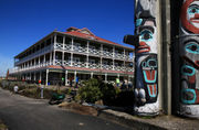 McMenamins opens new Kalama Harbor Lodge in Washington