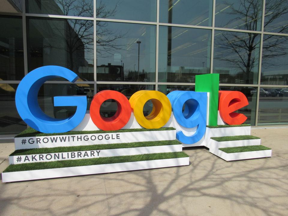 Google hosts digital skills workshop for small businesses in Akron