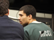 Accused killer says he has no memory of raping child, cops say