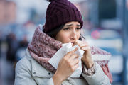 Cold symptoms, flu symptoms: How to tell them apart, and what to do