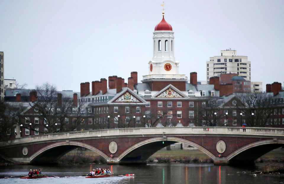 Lawsuit alleging racial discrimination at Harvard University heading to trial
