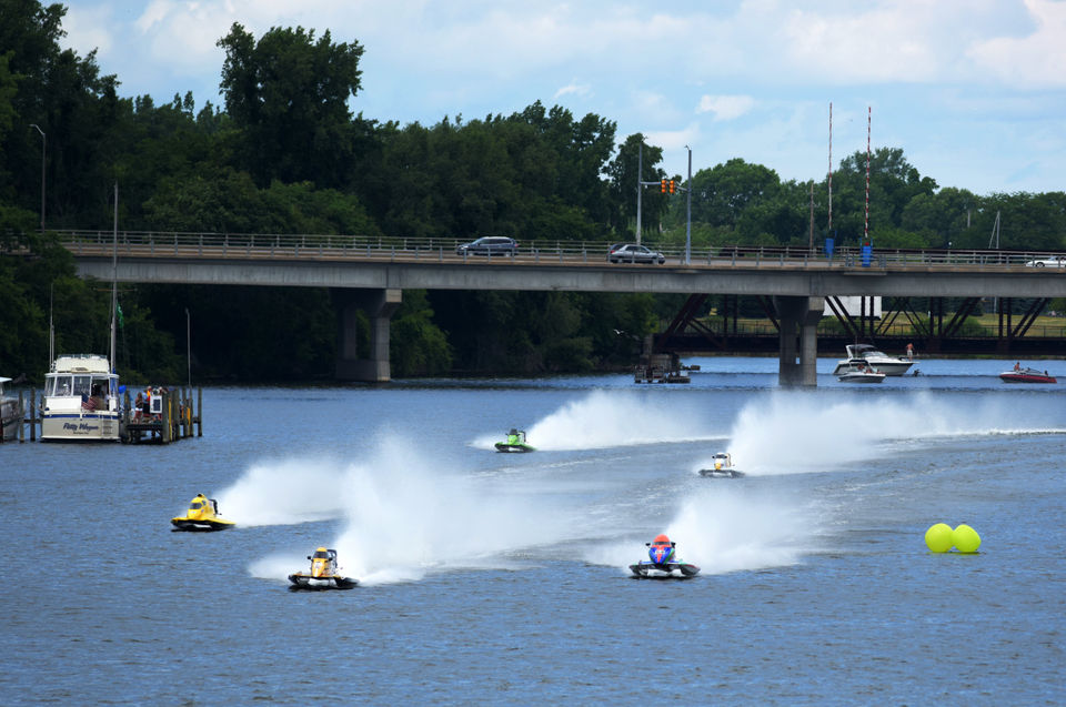 Rockin' the River 2019 ready to launch boat races, concerts