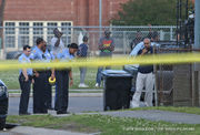 10 shot, including NOPD officer, in 7 shootings during violent Sunday in New Orleans