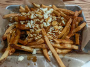 The Hops Spot: Savory poutine and burgers, plus room for the kids (Dining Out Review)