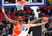 You Grade the Orange: Rate Syracuse basketball vs. TCU (NCAA Tournament)