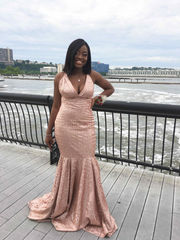 Prom 2018: Curtis High School at Cornucopia Majesty Yacht at Pier 13