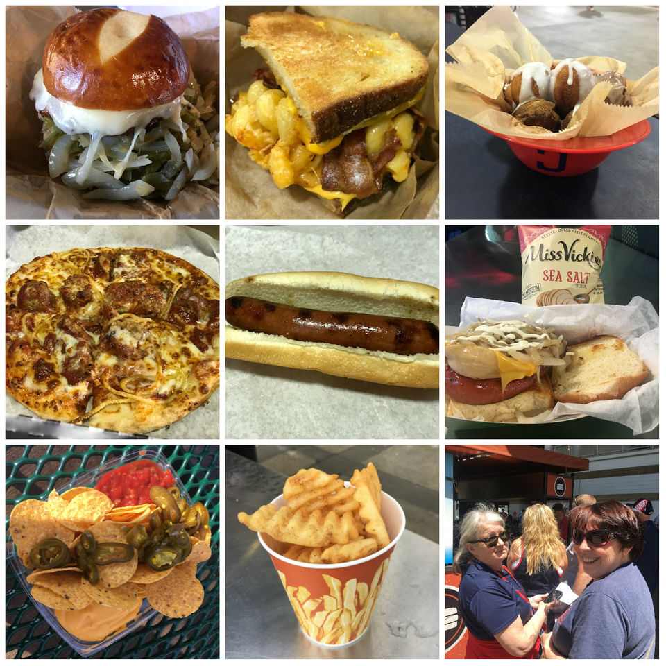 We tasted (and ranked) all 34 top selling concession items at Progressive Field. How did your favorite ballpark food fare?