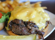 6 CNY burgers named to top 10 in NY beef council's search for state's best burger