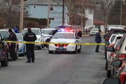 Allentown police involved in shooting after responding to a burglary, officials say