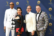 2018 Emmy Awards: They wore that? Fashions and photos from the red carpet