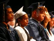 Salisbury High School graduation 2018 (PHOTOS)