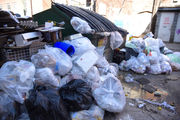 Ann Arbor officials express regret about overflowing trash in Sava's alley