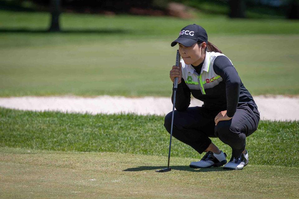 LPGA tournament in Ann Arbor not on 2019 schedule