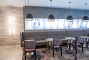 New Harrisburg hotel takes inspiration from the Susquehanna River and its bridges: Cool Spaces