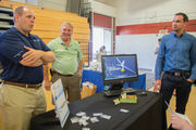 Northshore STEM brings learning, and fun, to students in Covington