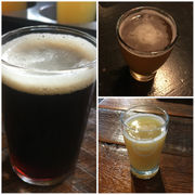 Cleveland beer in spotlight: Best Brewery contest visits to Saucy Brew, Masthead, Forest City