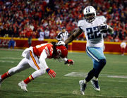 Is Derrick Henry Running Back 1A or 1B for the Tennessee Titans?