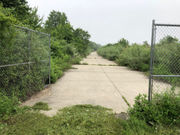 Strange encampment and other mysteries of the abandoned Richmond Parkway overpasses (commentary)